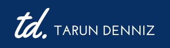 Welcome to tarundenniz.com